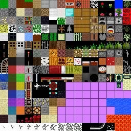 [1.2.4] TextureCraft [x32]