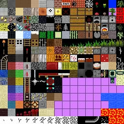 InfectedCraft Minecraft Texture Pack