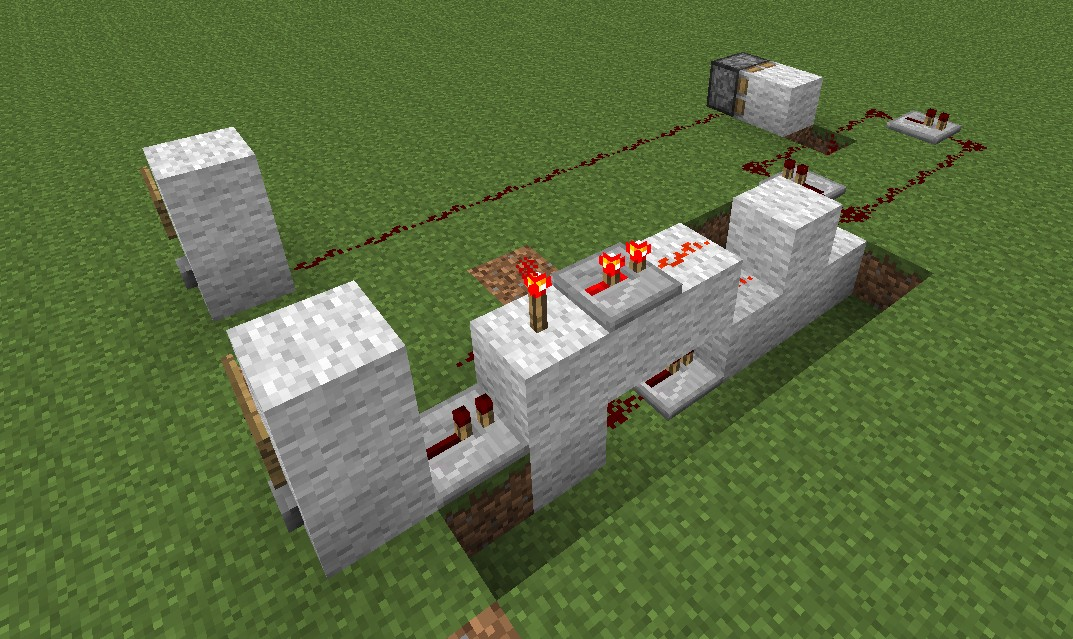 Redstone Timer Images - Reverse Search