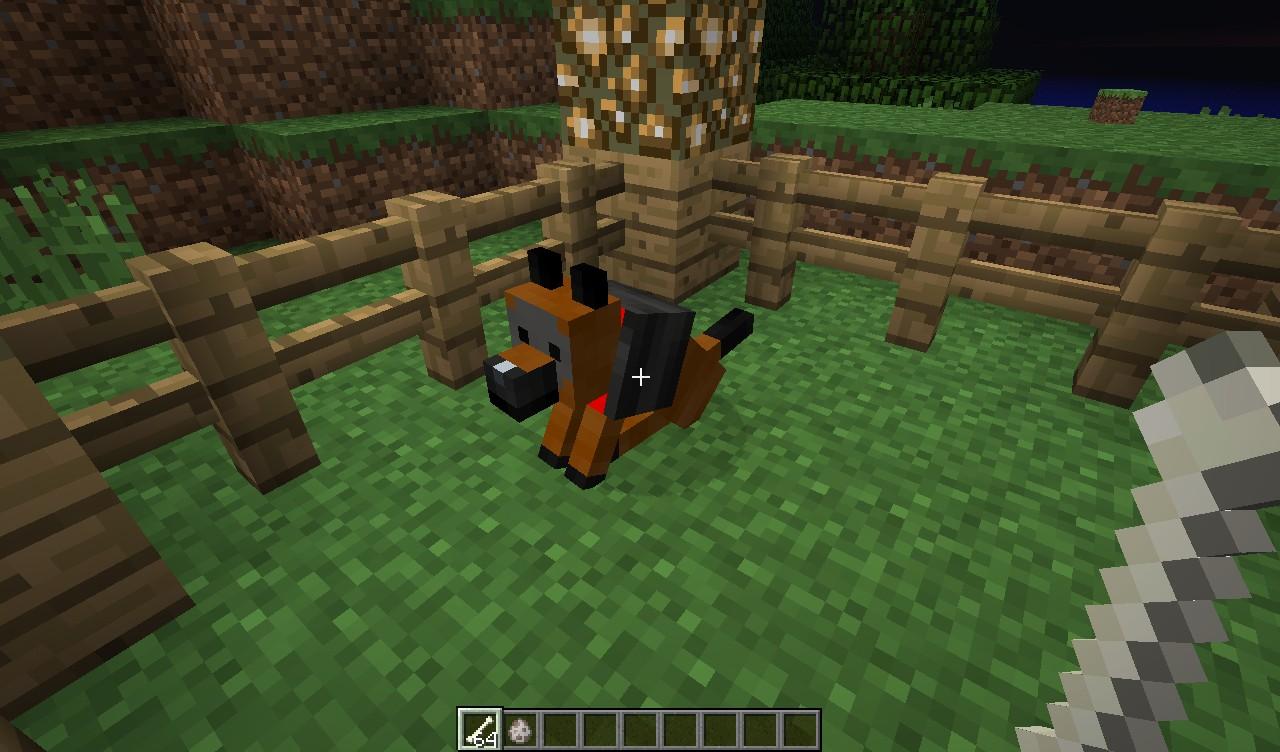 minecraft crafting german