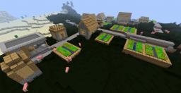 PIXELcraft (GLSL SUPPORT) Minecraft Texture Pack