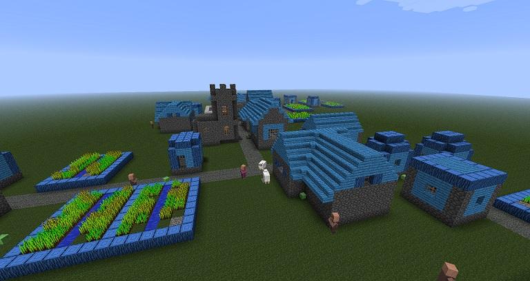 Minecraft Beta Minecraft