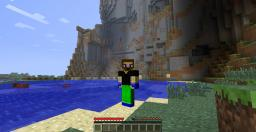 From The Ground Up Minecraft Blog