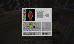 cool armor pack Minecraft Texture Pack
