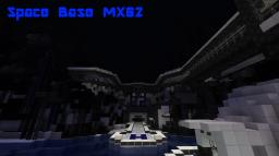 Space Base MX02