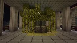 Seikatsu's Shrine Minecraft Map & Project