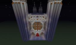 White Cathedral *DOWNLOAD* Minecraft Project