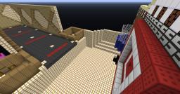 Dunk The Creeper - DocRedstone Mini Minecraft Map & Project