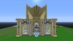 Arabian Palace Minecraft Map & Project
