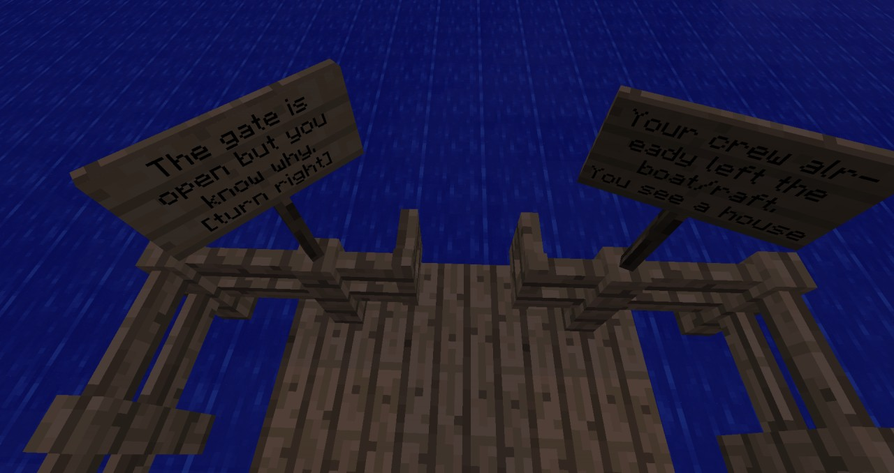 boat exit