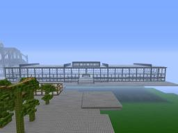 S.R. Crown Hall Minecraft Project