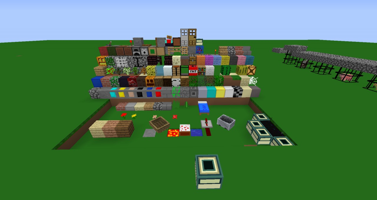 Minecraft 1.0 beta