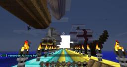 WantedPvP!!!! Minecraft Server