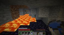 The Minecraft Challenge