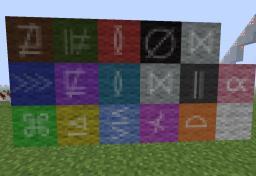 Symbols 1.0 [minecraft 1.2.5]