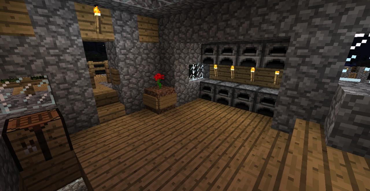 Epic survival base (1-...