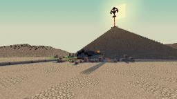 The Moon Survival Map **New Version !!** FIXED THE DOWNLOAD ! Minecraft Project