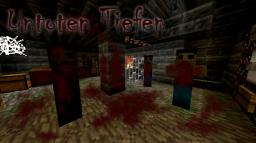 Untoten Tiefen (Zombie Wave Survival) Minecraft Project