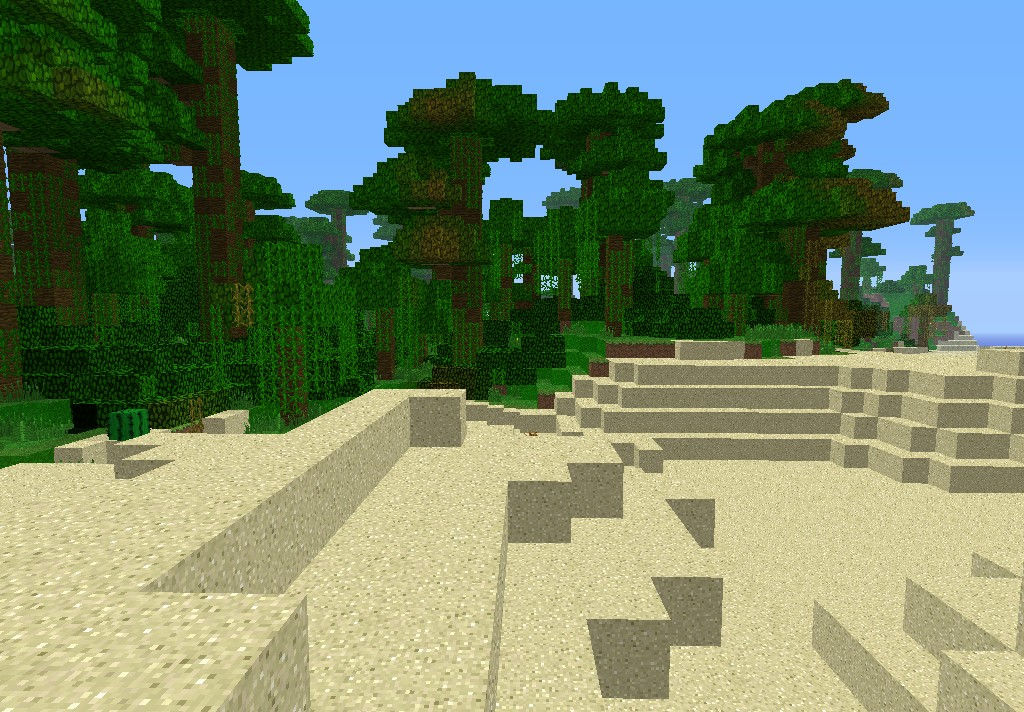 swamp land biome paper The swampland biome was added, with a new tree design (made of the same blocks as oak trees), which are of more uniform size and have vines growing on them there is no way to grow these trees oak saplings will grow normal oak trees.