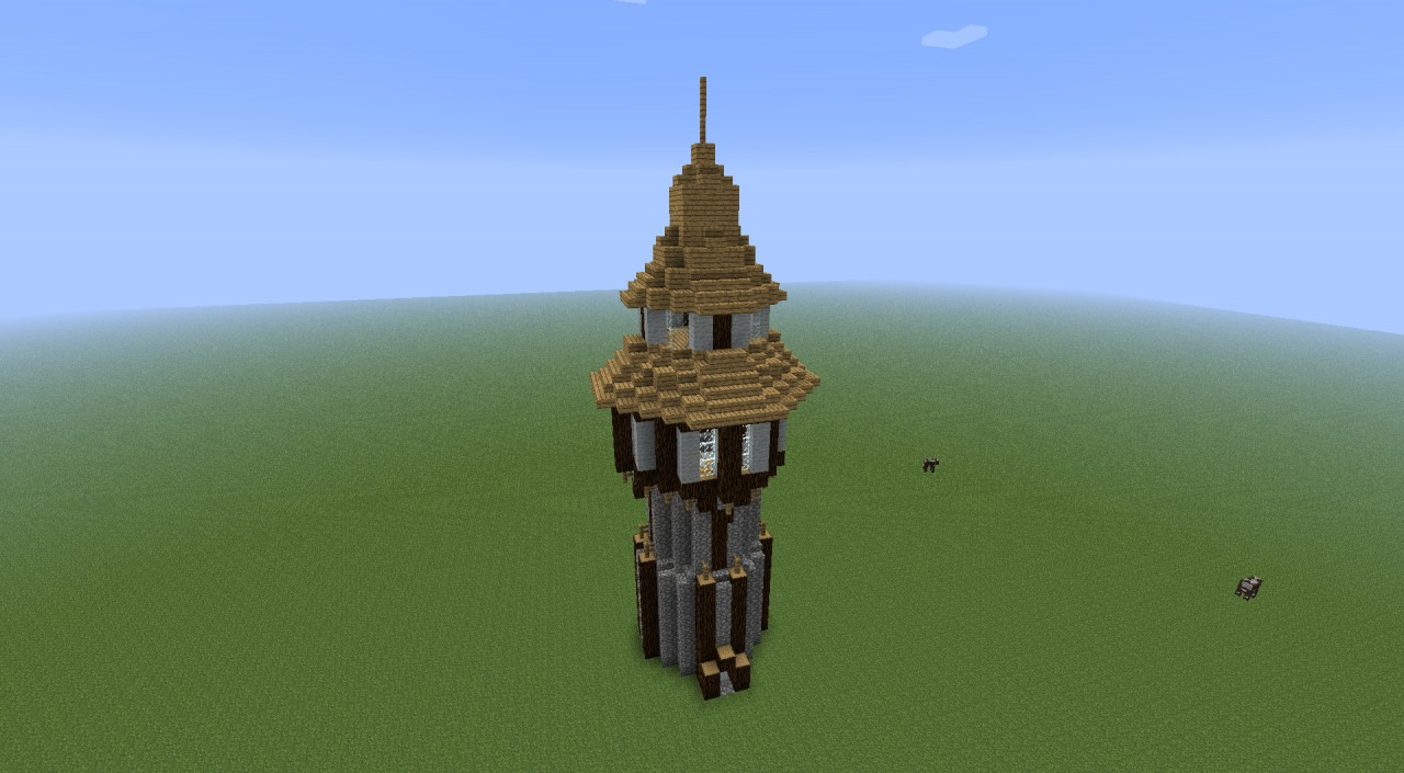 Wizard Tower 766967 on Medieval Castle Plans