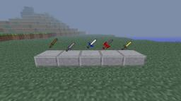 Better Items Minecraft Texture Pack