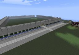 The Castle At Acraea Minecraft Map & Project