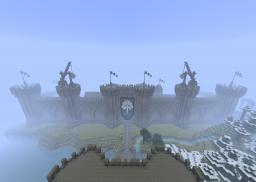 The Vigilant Keep Minecraft Map & Project