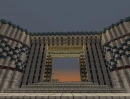 TIMELAPSE epic desert city (DOWNLOAD LINK) Minecraft Project