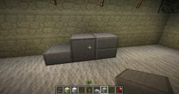 Very strange double stone slab! (Secret Update?) Minecraft Blog