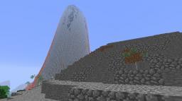 Survival Islandv2 Minecraft Map & Project