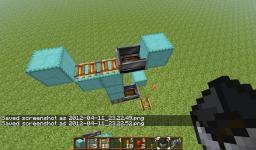 minecart dispenser Minecraft Blog
