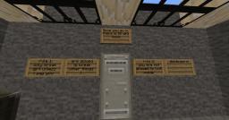 jumping puzel 1.2.5! 2 players!!!! BETA! Minecraft Map & Project