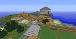 NEW Minecraft Bukkit Server! Free No Donations! [LWC] Minecraft