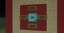 POINTLESS BUTTON! v2 Minecraft Map & Project