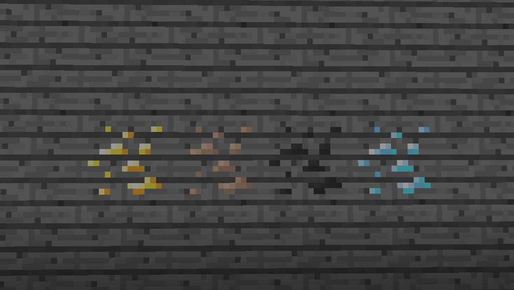Wooden Plank World Minecraft