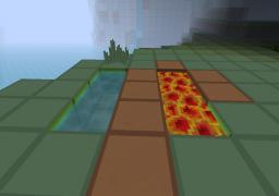 Mine Simple Minecraft Texture Pack