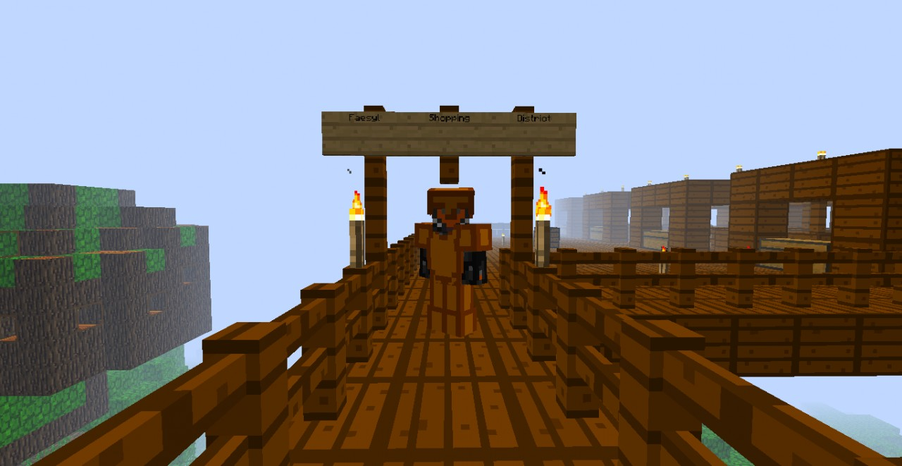MR1999 Simple texture pack! Minecraft Texture Pack