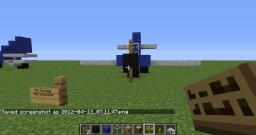 F8 Corsiar Minecraft Map & Project