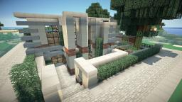 House Lets Build Lot Size 20x20 - World of Keralis Minecraft