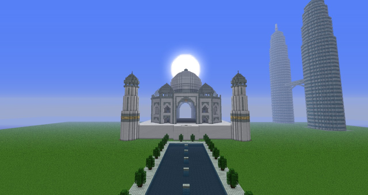 Taj Mahal 776997 on Craft Home