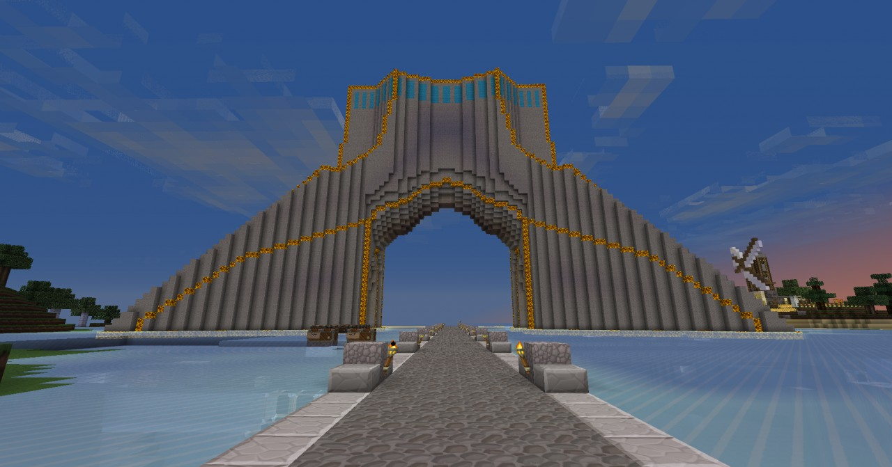 famous world monument pack - photo #40