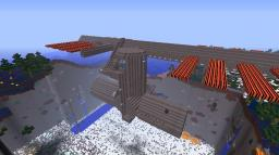The International Space Station V2 Minecraft Map & Project