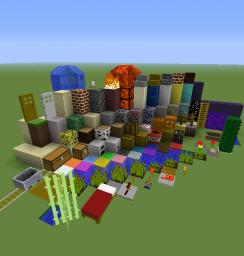 Solid by split_creeper Minecraft Texture Pack