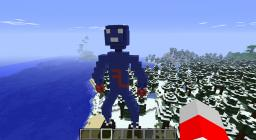 Project Robot Minecraft