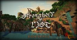 Stronghold of Rist - A'Therys Ascended Minecraft Map & Project