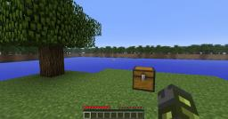 The Separated Island Survivial Minecraft Map & Project