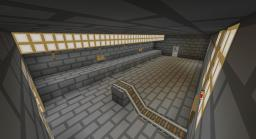 Minecart Station With 5 Destinations Minecraft Map & Project