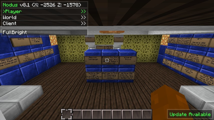 how to set spawn point in minecraft for everyone