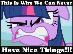 ENOUGH! [Rant of people complaining bout Trolls, How this is a bad site, and Threatening to leave] Minecraft Blog