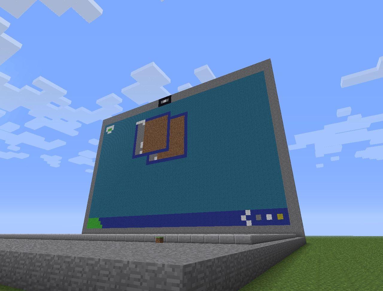 Computer Craft Builds